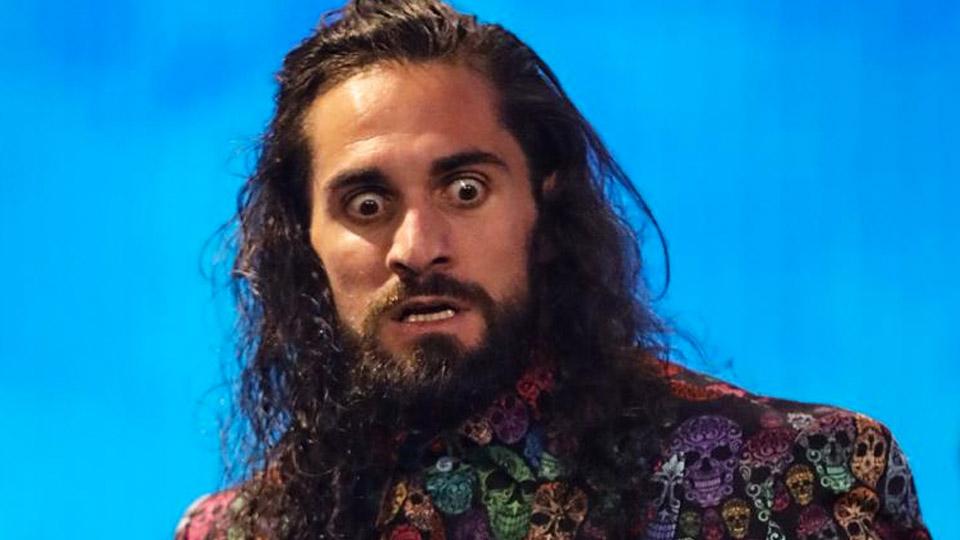 WWE Superstars Shocked by Layoffs