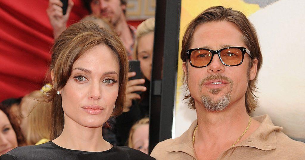 Angelina Jolie: - She will withdraw