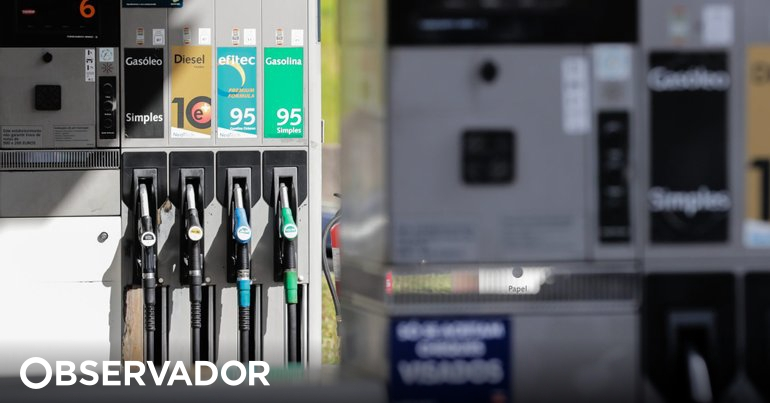 Gasoline and diesel price hikes?  Blame the banks of gas stations, says regulator - Observer
