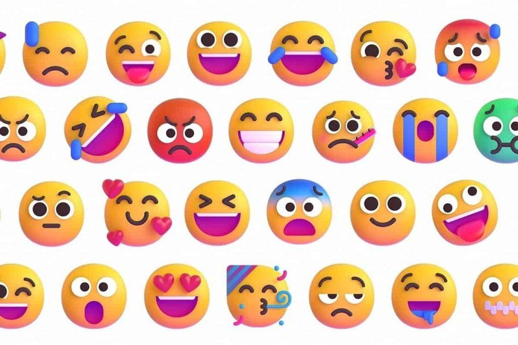 Windows 11: Microsoft revolutionized emojis and it's awesome!
