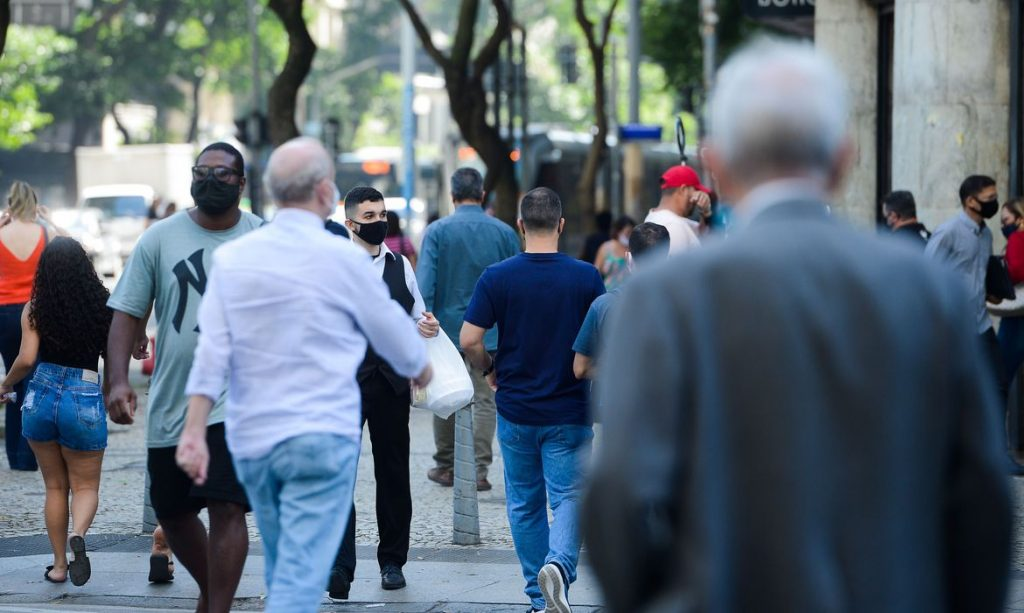 Brazil has slowdown in cases for the first time in 8 months • Paraíba Online