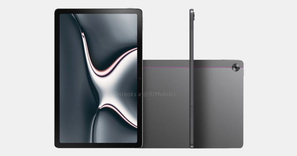 Realme Pad: Can this product revitalize the Android tablet market?