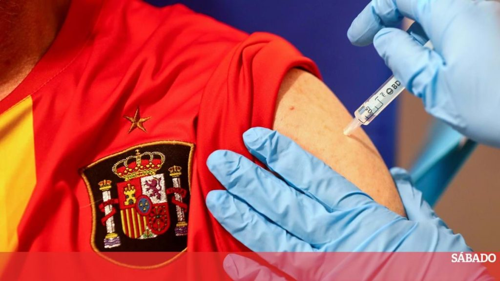 Spain will stop giving the AstraZeneca vaccine - Science & Health
