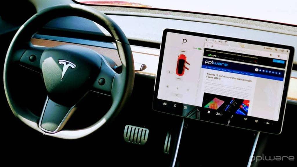 Tesla Full Self-Driving clientes upgrade hardware