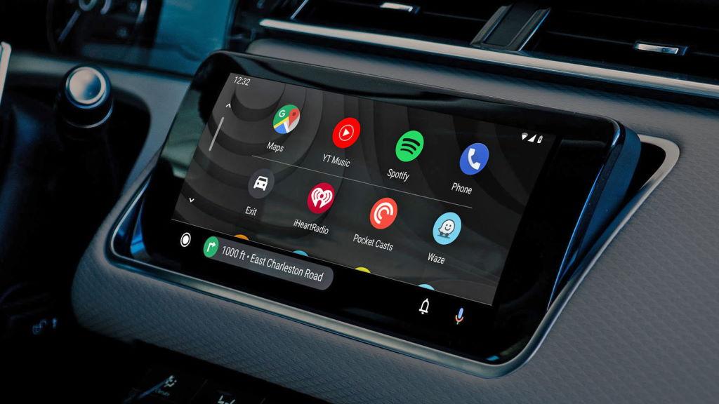 Android Auto Google beta programa