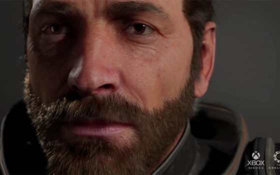 Gears of War studio creates an amazing demo on Unreal Engine 5