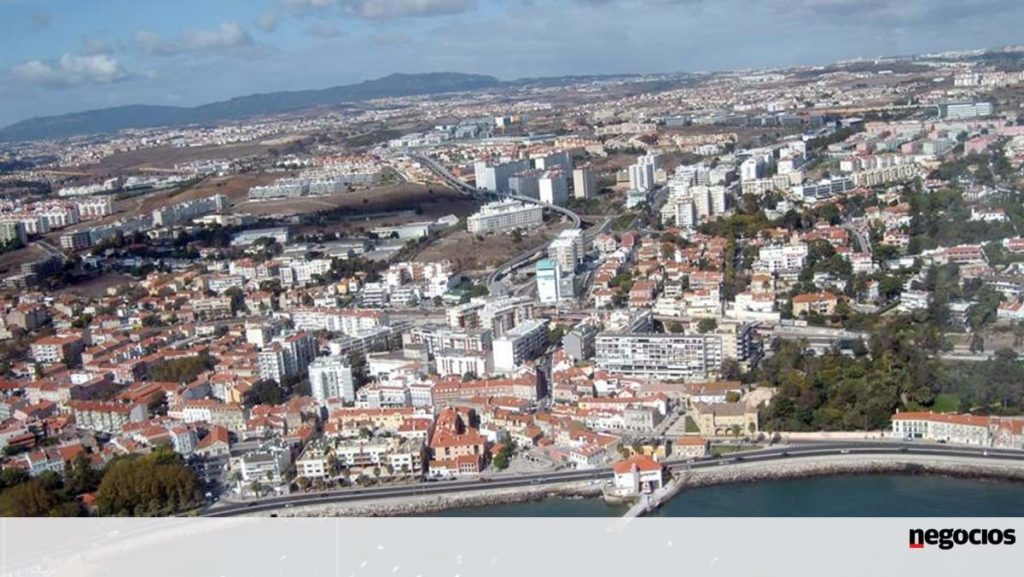 Oeiras is where the annual income is greatest - Economy