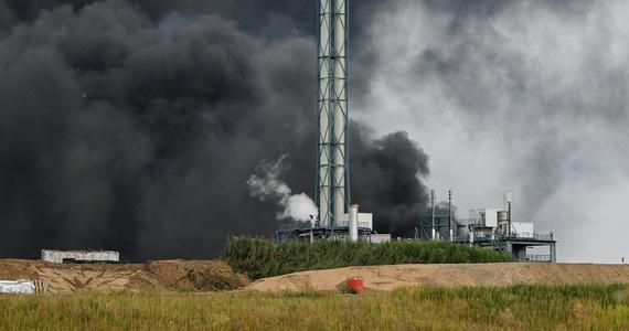 Co najmniej dwie osoby zginęły, a ponad 30 zostało rannych na skutek wybuchu i pożaru, do których doszło we wtorek w skupiającym zakłady chemiczne parku przemysłowym w Leverkusen na zachodzie Niemiec - poinformował we wtorek późnym wieczorem w zarządca kompleksu.