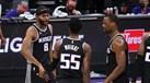 Sacramento Kings: Team Nehemiah Queta . Entered