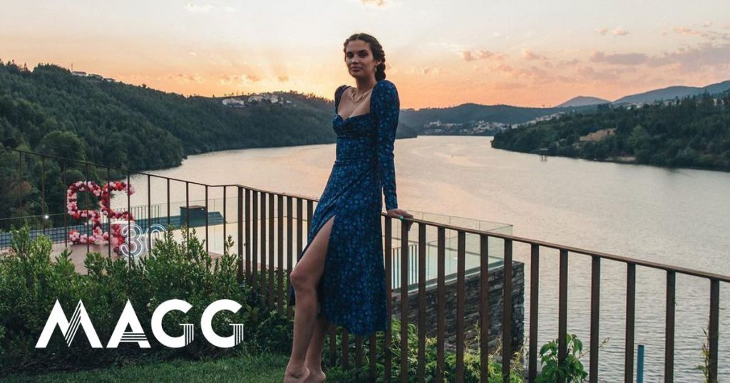 All About The Hotel In Douro Where Sarah Sampaio Celebrated Her 30th Birthday (And About The Next Stop) - Travel