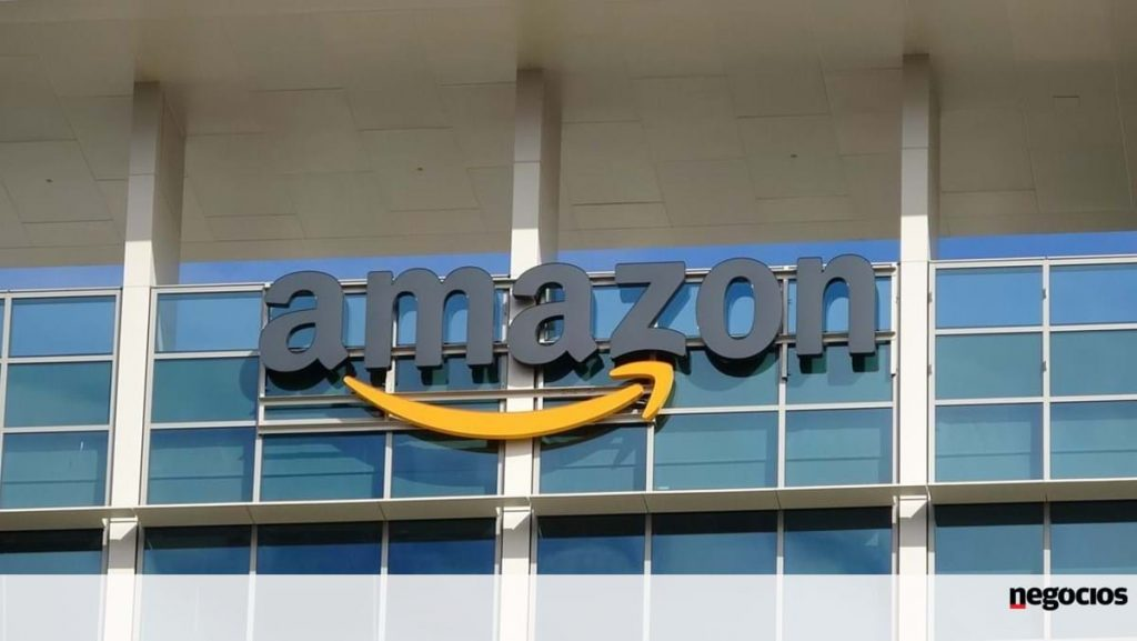 Amazon received a record 746 million euros fine for violating the RGPD - Technologies
