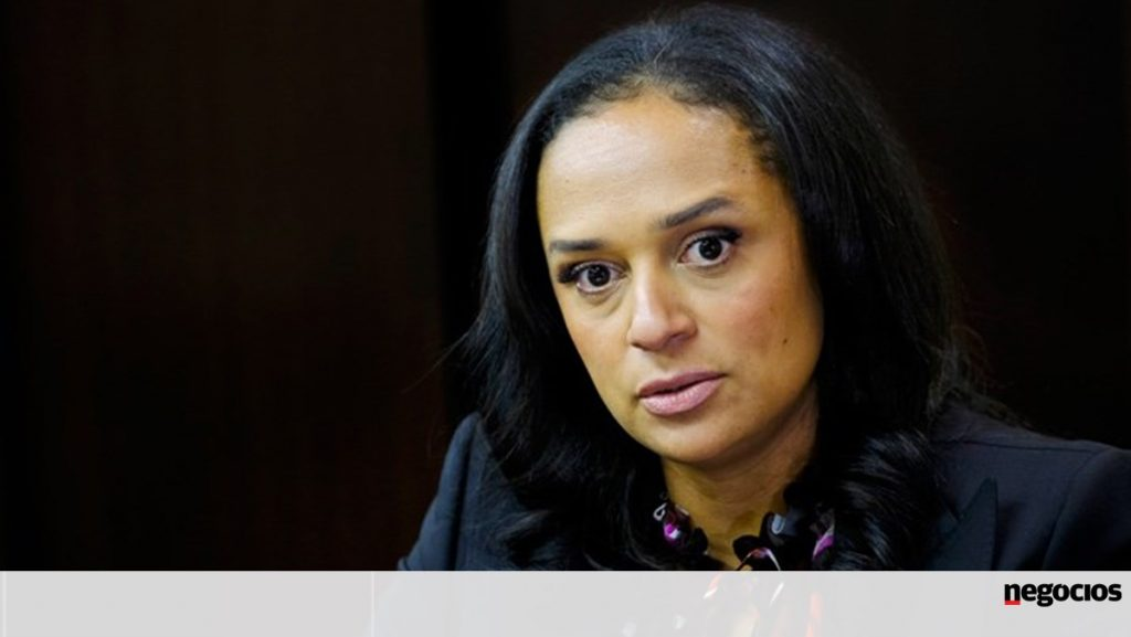 Arbitration Court expels Isabel dos Santos from Galle - Africa