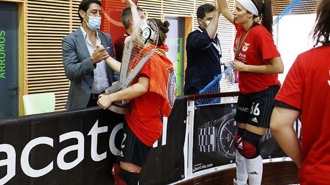 """Ball - """"We weren't expecting Rui Costa"""" (Benfica)"""