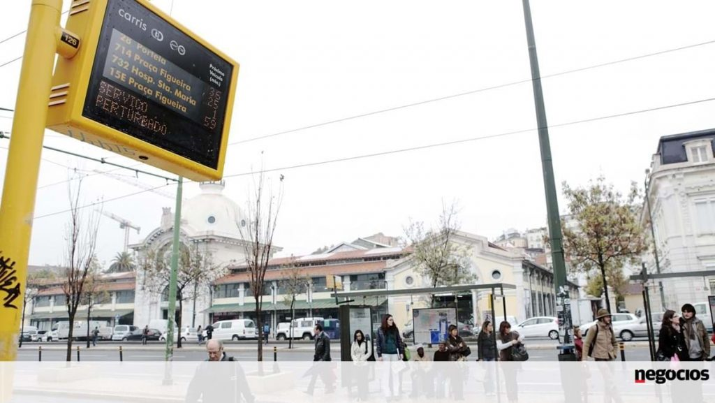 Biggest Public Contract Ever Accelerated in Lisbon, Worth Over 1.2 Billion - Transportation
