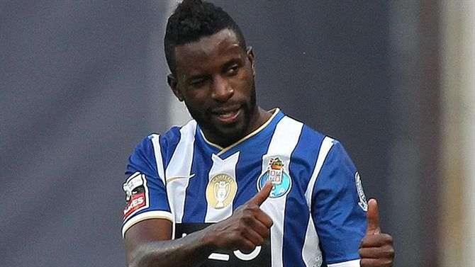 Bola - Varela will sign a one-year contract (FC Porto)