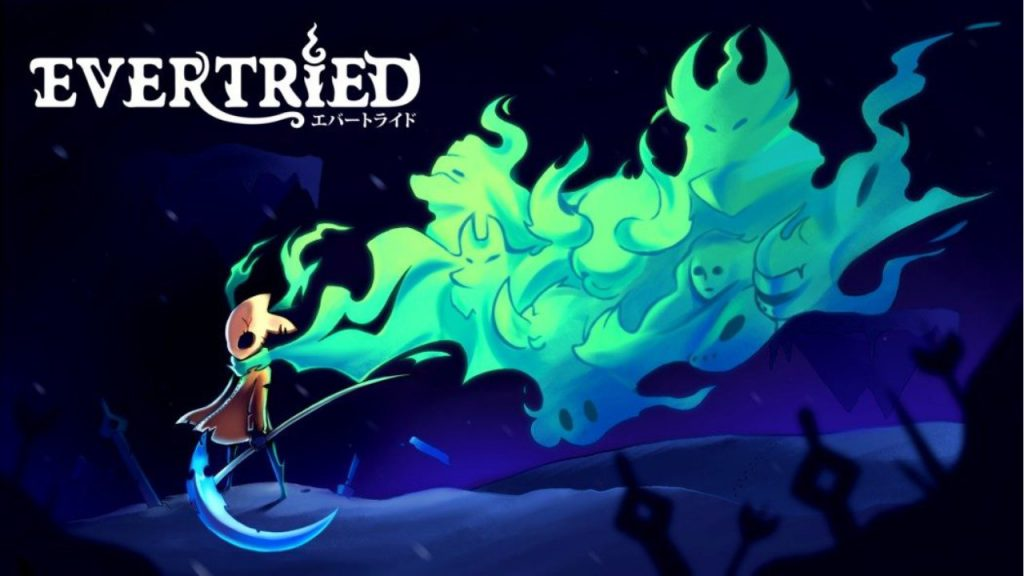 Brazilian rogue light-hearted Evertried gets beta on Steam