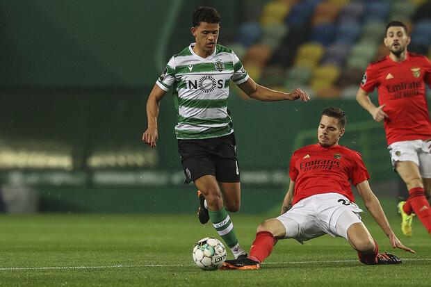 Everton insist on Matthews Nunes, who can hand Andr Gomes :: zerozero.pt