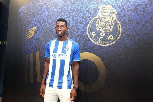 FC Porto hires a Malian striker for team B :: zerozero.pt