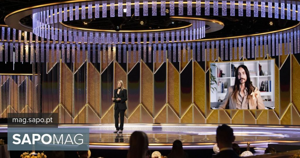 Golden Globes jury banned from accepting gifts and travel - News