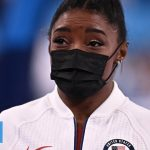 Gymnast Simone Biles drops out of team final competition due to 'medical problem'
