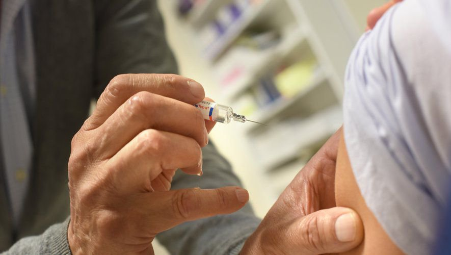 Health Boss: How to get vaccinated quickly against Govt-19?