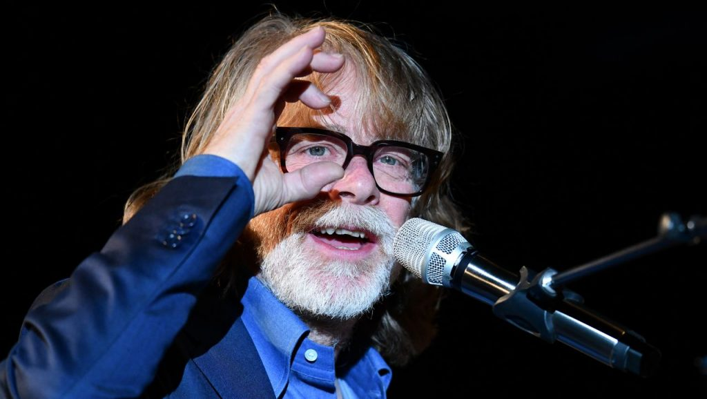 """Helge Schneider breaks concert in Augsburg: """"I don't realize it anymore"""""""