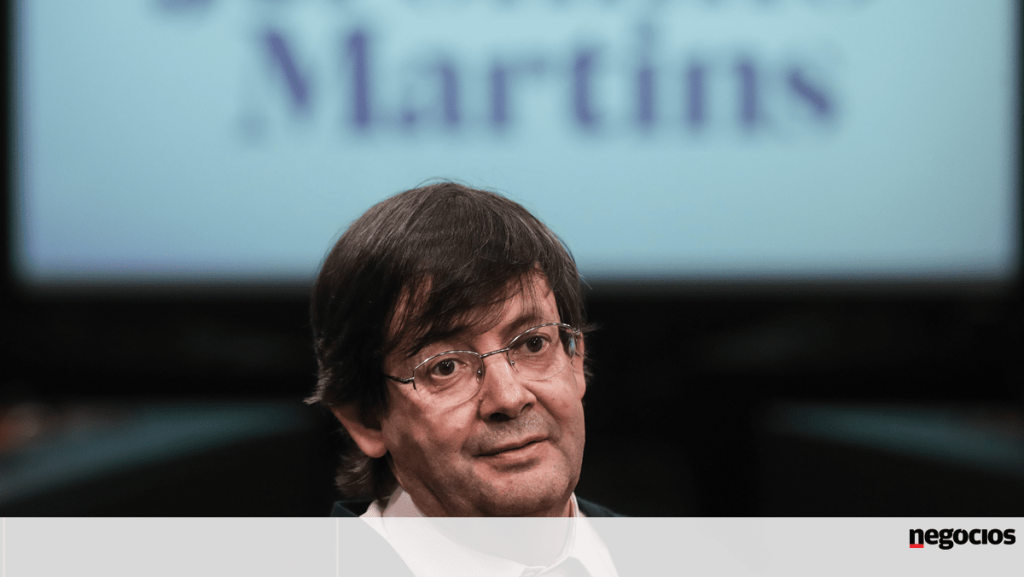 Jerónimo Martins Earnings Increased 79% in the First Half to 186 Million - Inc.