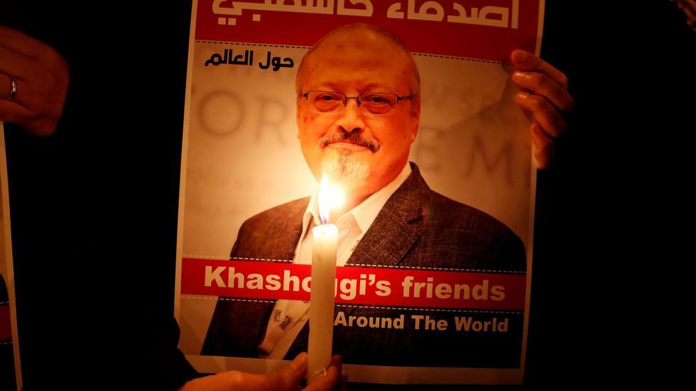 Khashoggi reportedly offered 9/11 survivors help to sue Saudi Arabia
