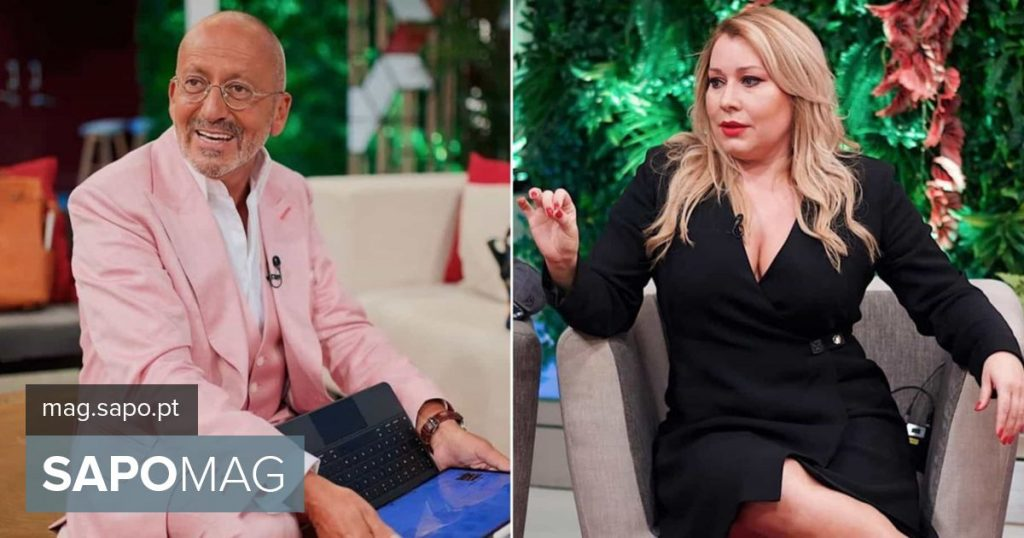 """Manuel Luis Gocha commented on the controversy over his support for Susana Garcia: """"I am a free and democratic"""" - Showbiz"""
