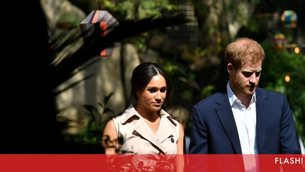 Poor Sussex.  Meghan and Harry are under financial pressure despite the millionaire's new contracts - International