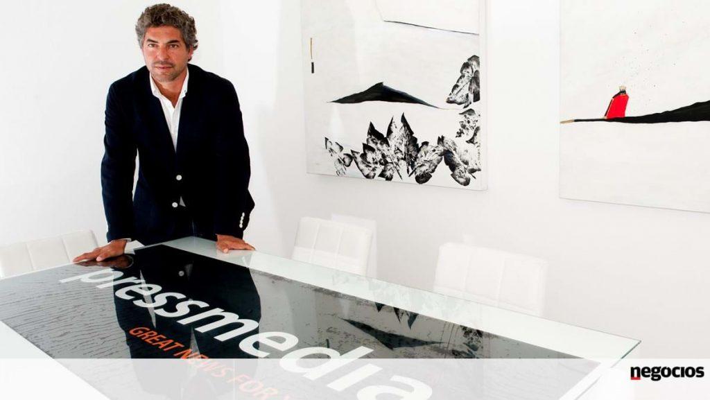 Portuguesa Press Media beat American competitors and entered New York - companies