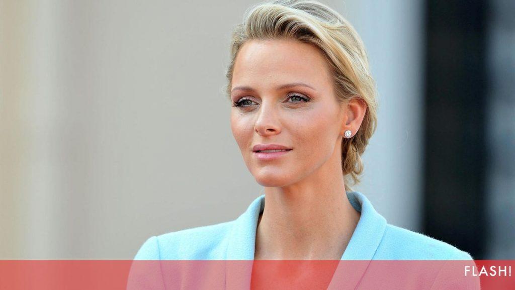 Princess Charlene returns to deny her separation from Alberto de Monaco - the world