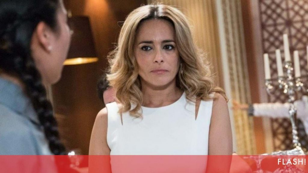 Sao Jose Correa denies having cancer and finally reveals the illness that forced her to undergo emergency surgery - National