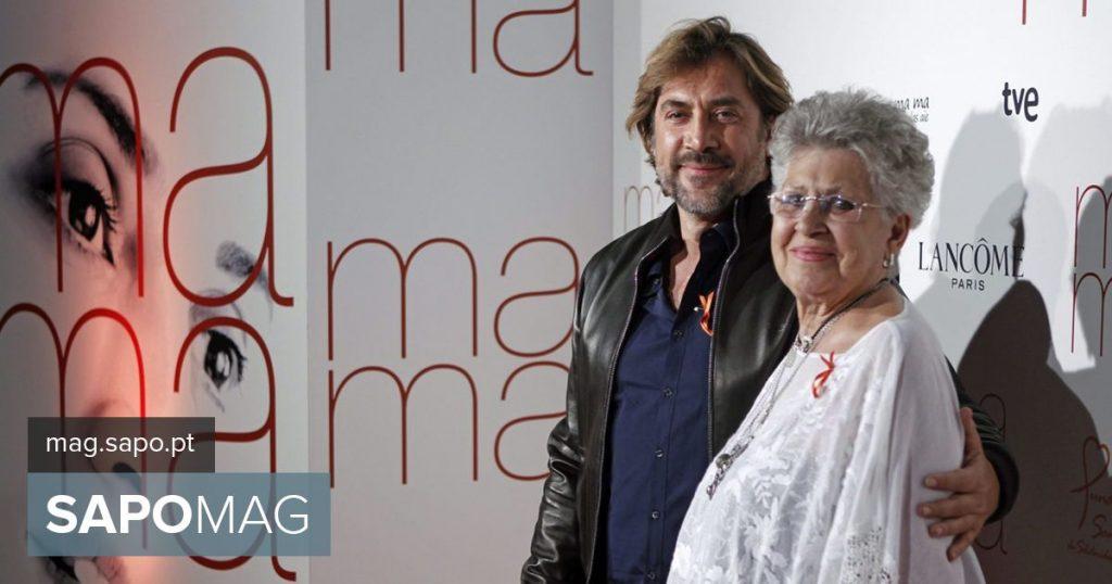 Spanish actress Pilar Bardem, mother of Javier Bardem, dies - News