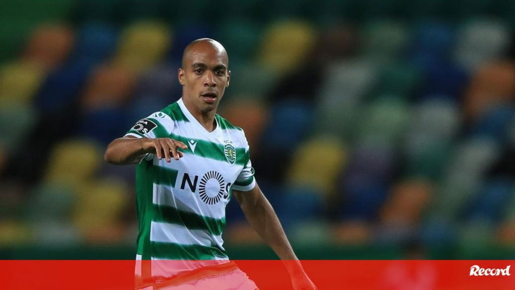 Sporting Joao Mario strange termination after Inter rejected €5m offer - Sporting