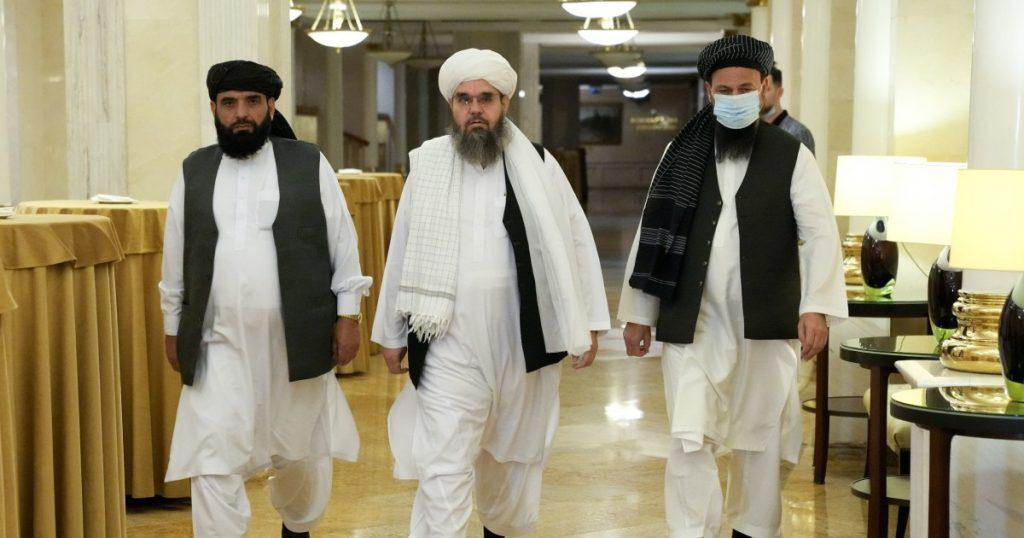 Taliban offer ceasefire in exchange for prisoner release