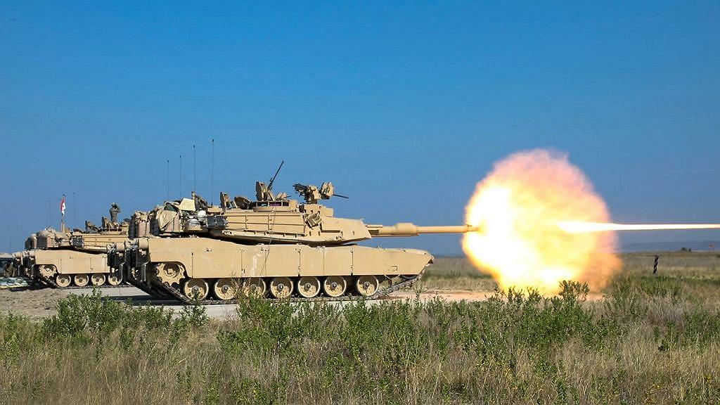 """Tanks for the Polish army.  Baszczak and Kaczyñski will provide """"important information"""""""