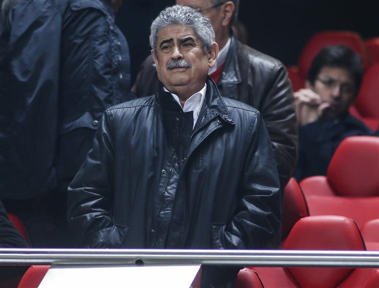 Vieira throws debt on CGD taxpayers