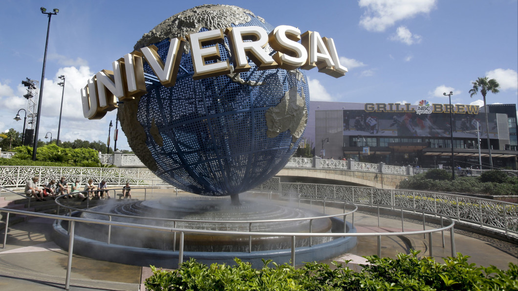Universal Studios is one of the companies taking action.