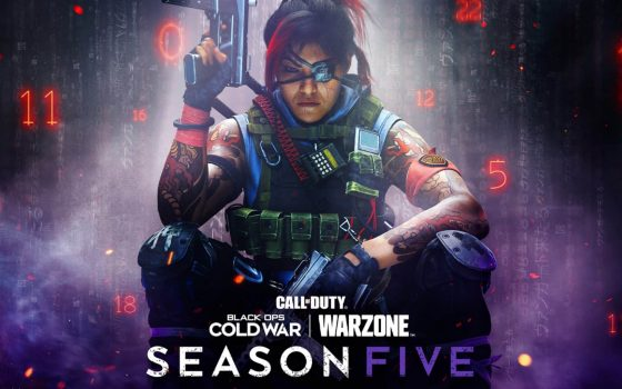 War Zone: The upgrade should reach the new generation with season 5