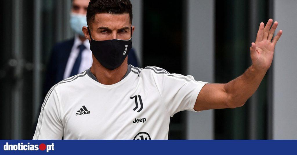 Cristiano Ronaldo breaks the silence and responds to rumors - DNOTICIAS.PT