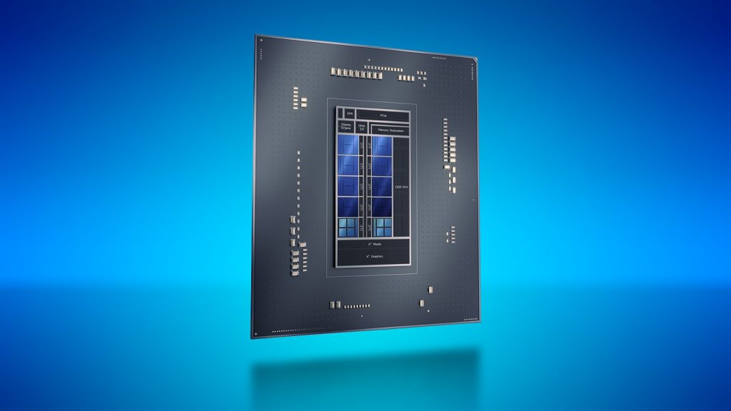 Intel Core i9-12900K 16 Core Alder Lake Modular CPU on ASUS ROG STRIX Z690-E WIFI Gaming Motherboard, Faster Than Core i9-11900K