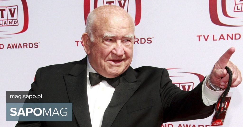 """Died Ed Asner, actor for """"The Mary Tyler Moore Show"""" and unforgettable voice of """"Up - Highly"""" - Showbiz"""