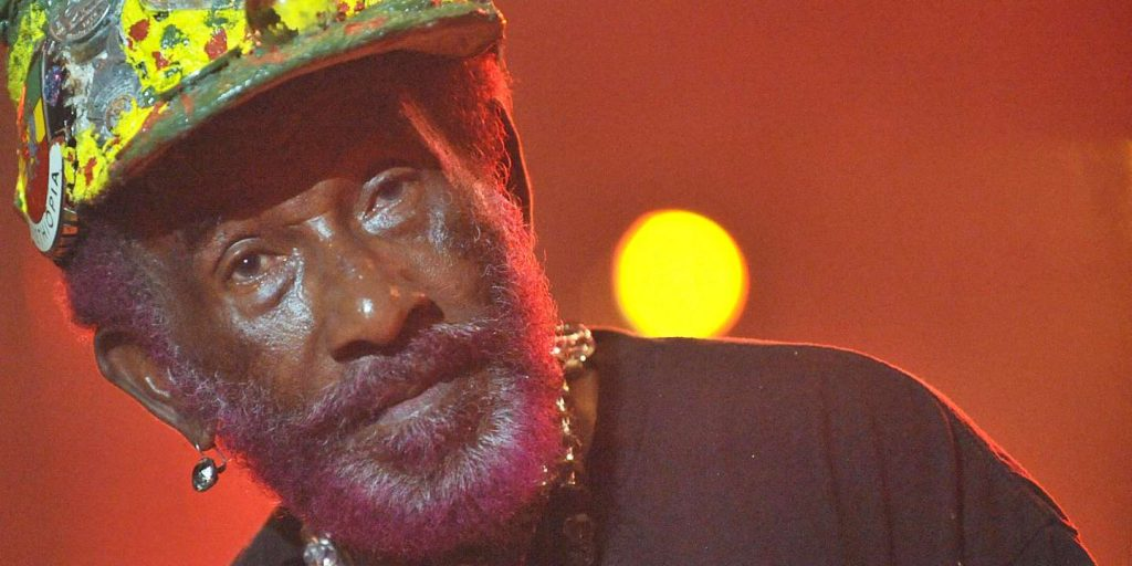 """Jamaican producer and musician Lee """"Scratch"""" Perry is dead"""
