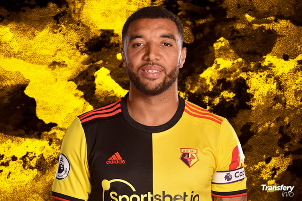 Official: Troy Deany moved to Watford after eleven years