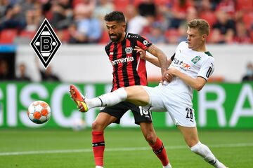 Positive test for Gladbach-Star Corona!  Who will replace the long-running Jinter for the Union?