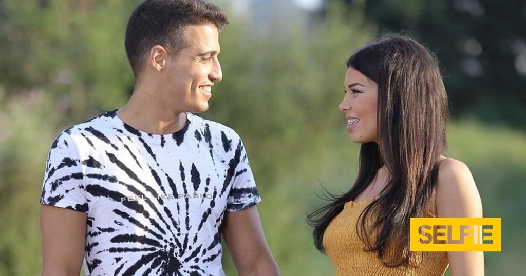 """After the separation, Isabella Cardinale and Pedro Moreira reconciled: """"The love of my life"""""""