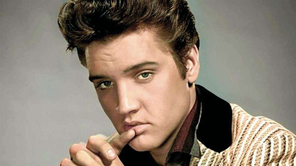 Biography proposes a new theory about Elvis death