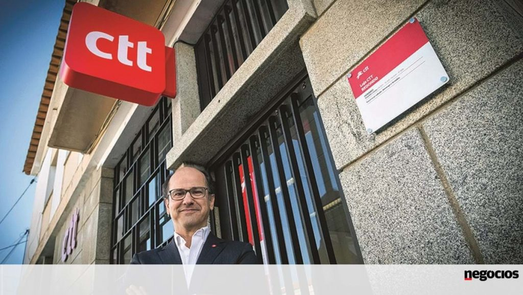 CTT Goes From Losses To Profits 17.2 Million Euros In The Semester - Companies