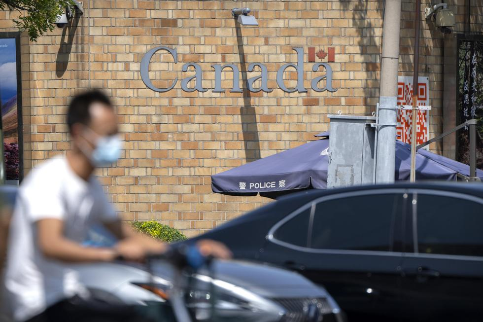 Chinese court rejects appeal against Canadian death row inmate